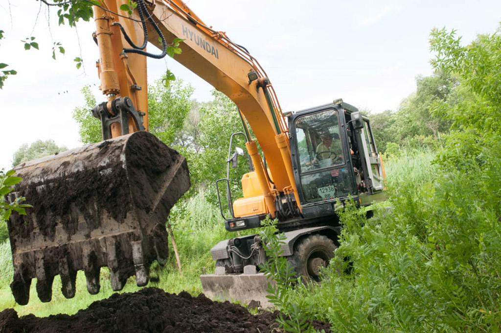 Жителям Свердловского района временно прекращена подача воды