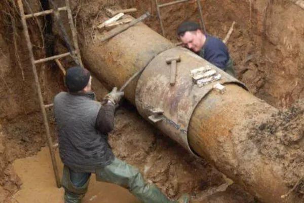 17 мая будут проводиться ремонтные работы на Новосветловском водоводе