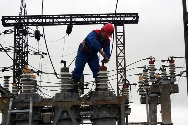 Из-за ремонта линии энергоснабжения будет сокращена подача воды на четыре города