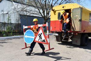 Несколько улиц Луганска остались без водоснабжения