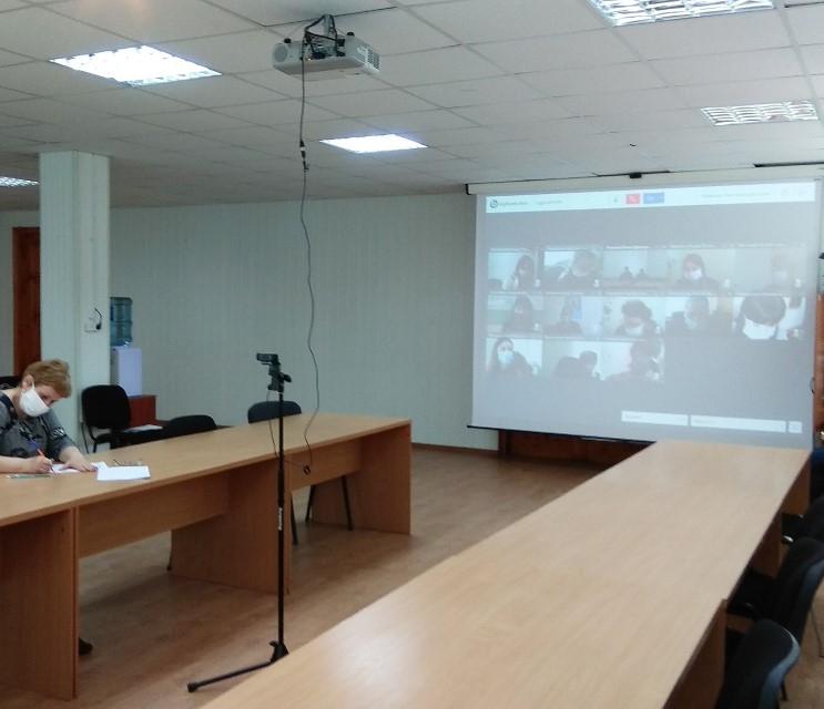 Лугансквода приглашает на постоянную работу специалистов