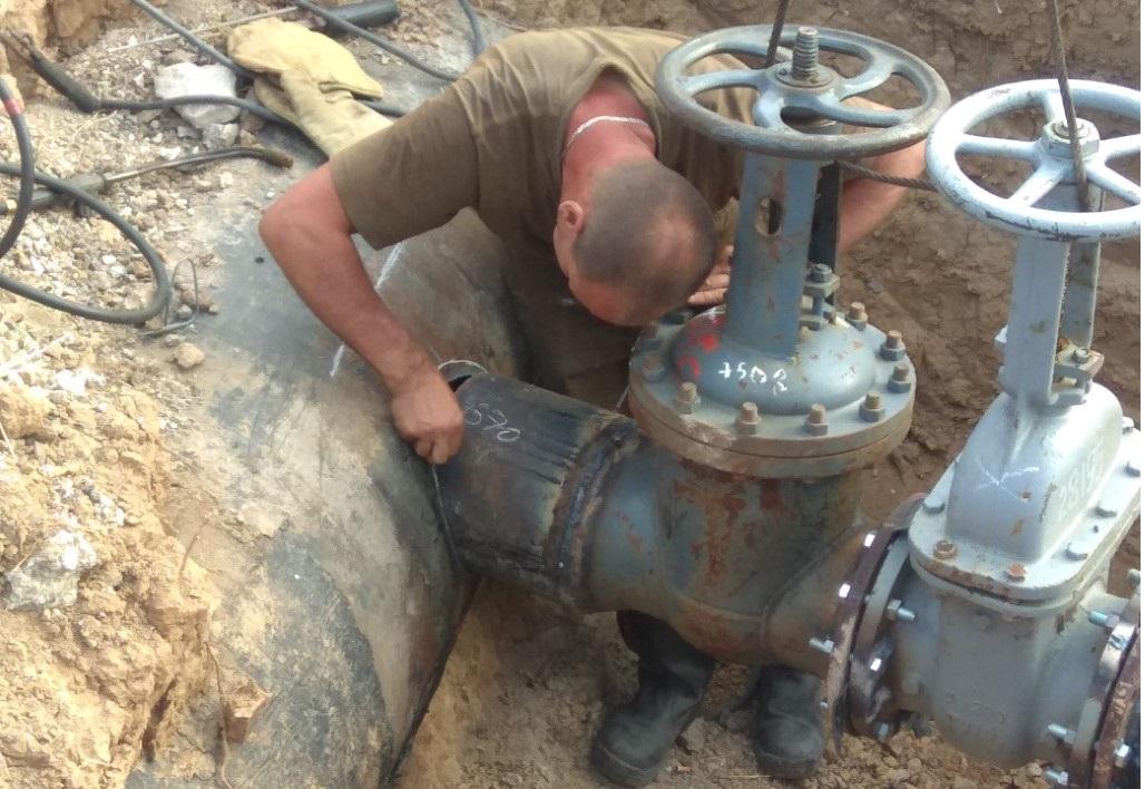 10 июня в Каменнобродском районе будет отсутствовать водоснабжение