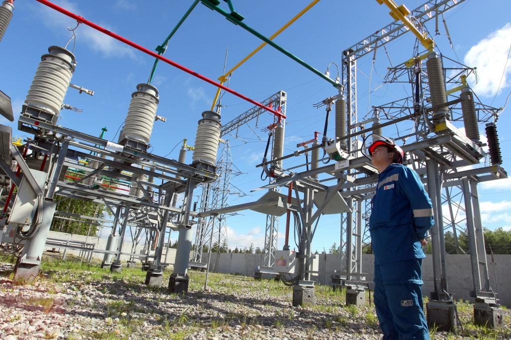 25 августа ремонтные работы на электрических сетях повлияют на подачу воды в ряде город Республики