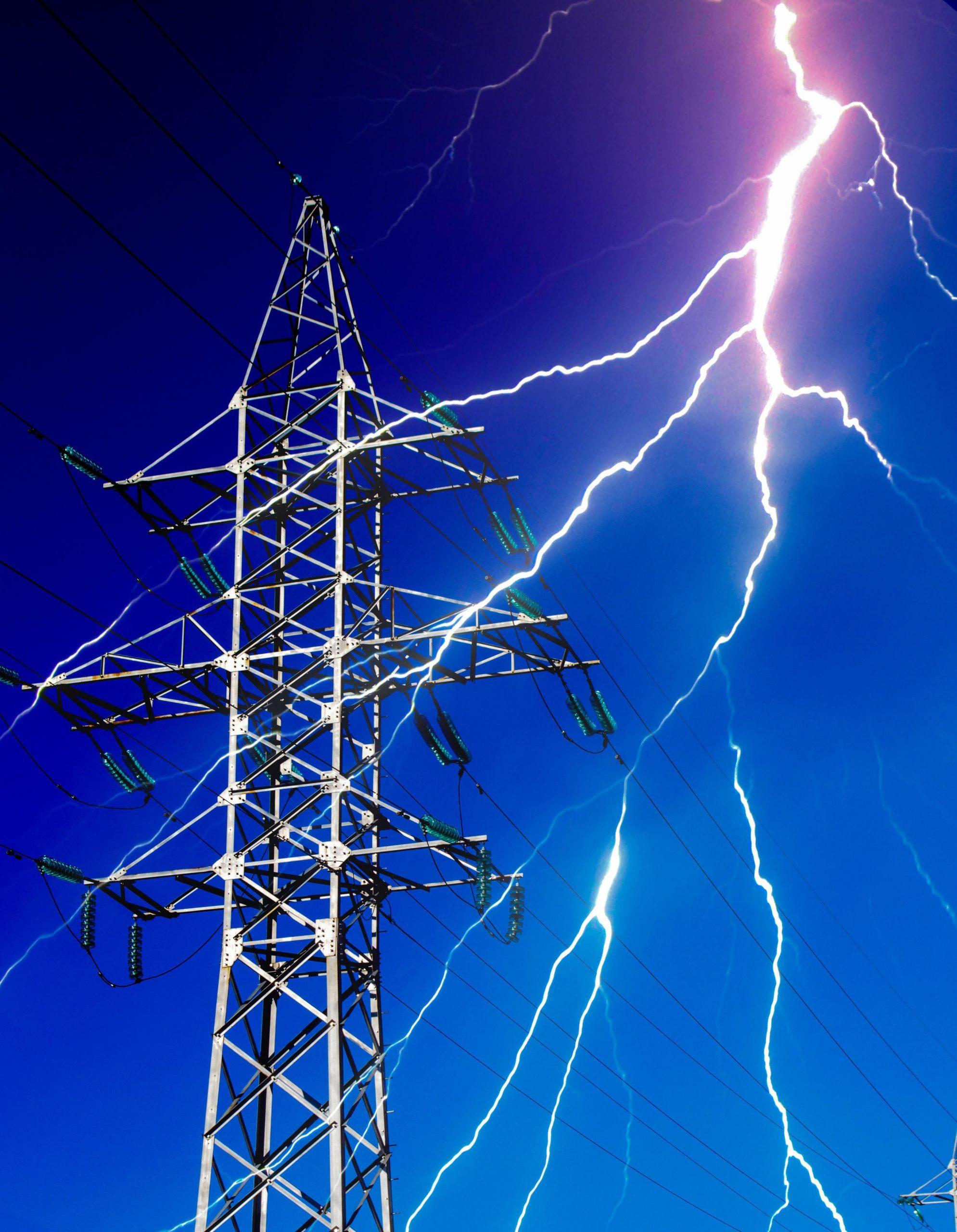 Аварии в энергосистеме привели к остановкам водопроводных насосных станций. Водоснабжение ряда городов нарушено.